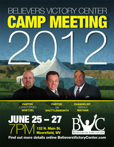 Camp Meeting 2012