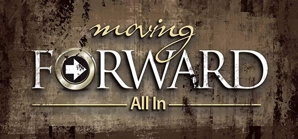 Moving Forward Campaign
